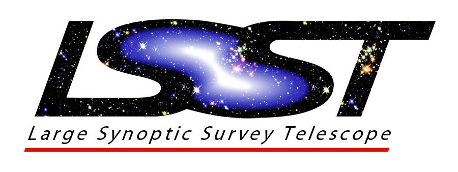 Logo LSST