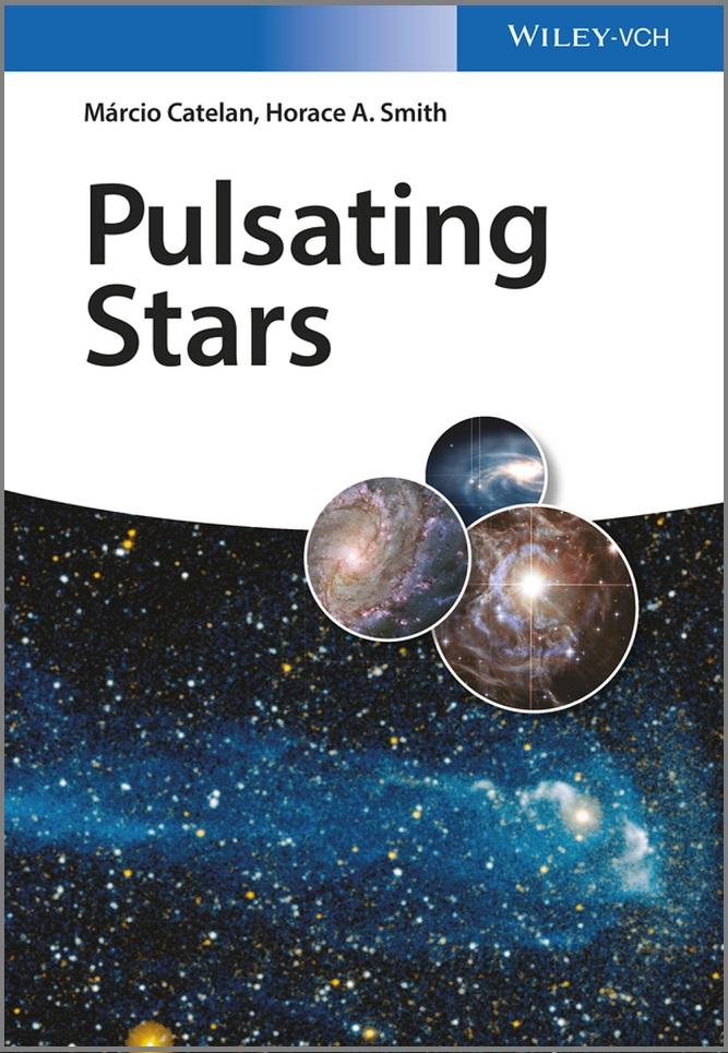 PulsatingStarsCatelanSmith2015