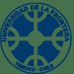 Logo Universidad de la Frontera - Temuco