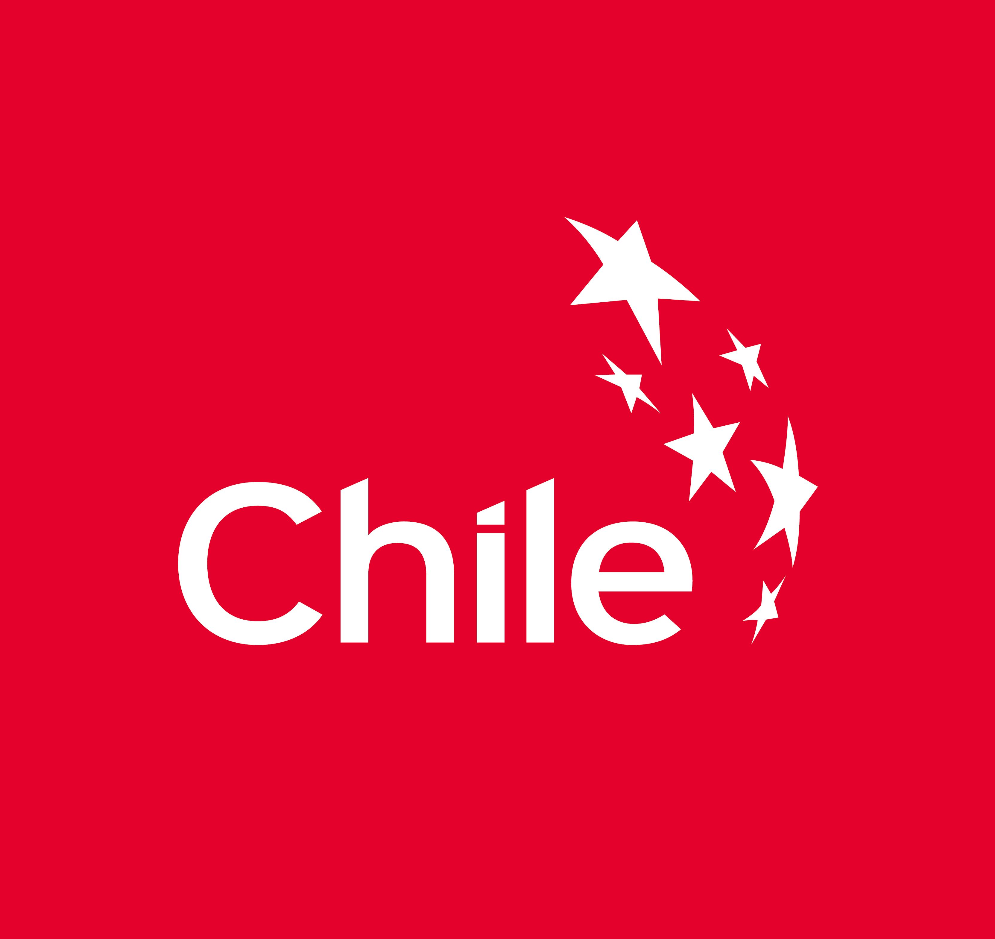 Logo Marca Chile