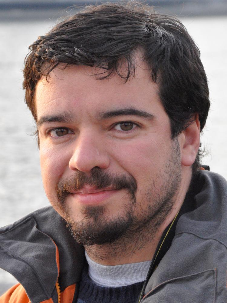 Fotografía Dr. Ricardo Demarco
